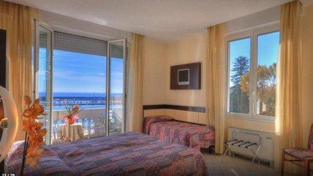 Hotel Marinella Sanremo
