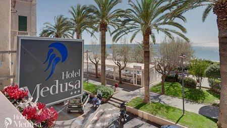 Hotel Medusa Finale Ligure