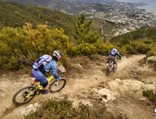 Our guide of mountain bike trail difficulty ratings